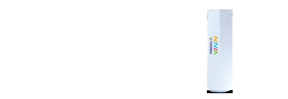 VINN 3G Modem E372