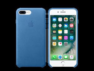 Apple iPhone 7 Plus Deri Kılıf