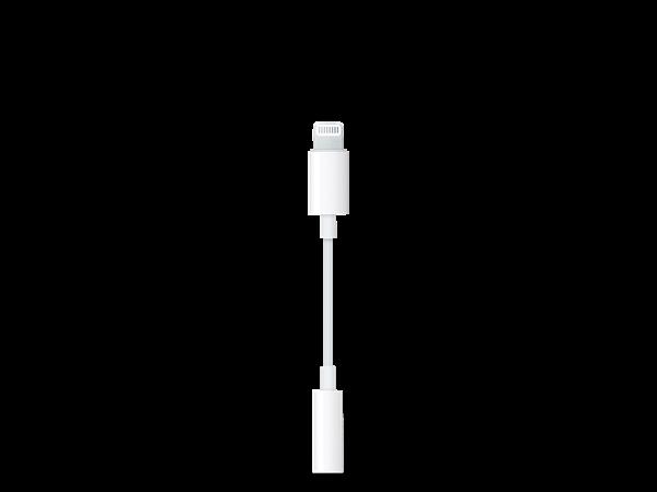 Apple Lightning Kulaklık Dönüştürücü