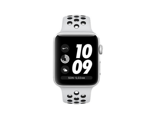 Apple Watch Nike+ Series 3 42mm