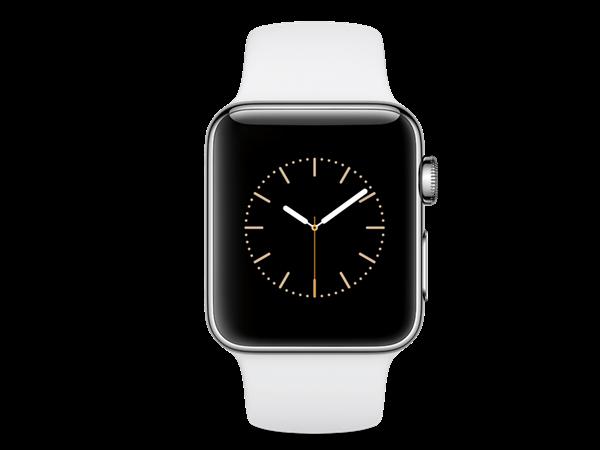 Apple Watch Series 2 Çelik 38 mm