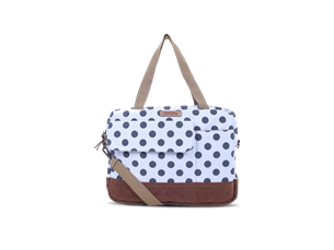 Bloominbag Dotty Dot Laptop Çantası 15 inc
