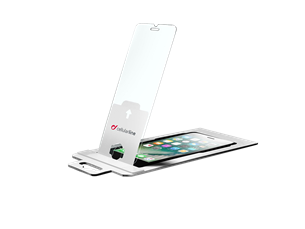 Cellular Line Easyfix iPhone 7 Cam Ekran Koruyucu