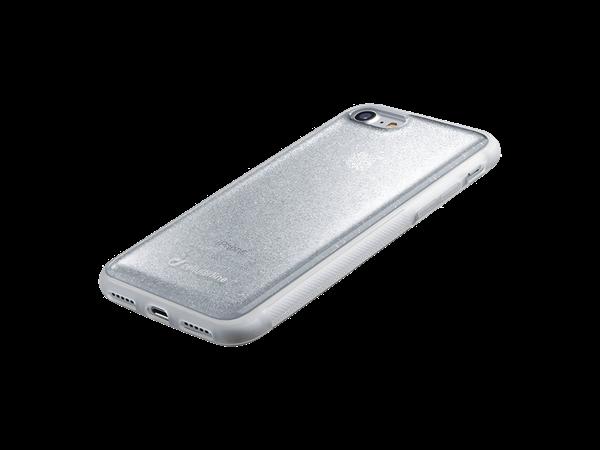 Cellular Line iPhone 7/8 Cama Yapışan Selfie Kılıf