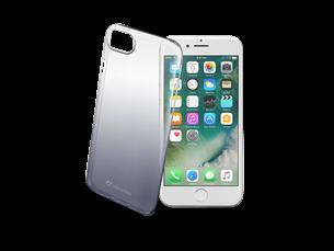 Cellular Line iPhone 7/8 Gölgeli Yarı Şeffaf Kılıf
