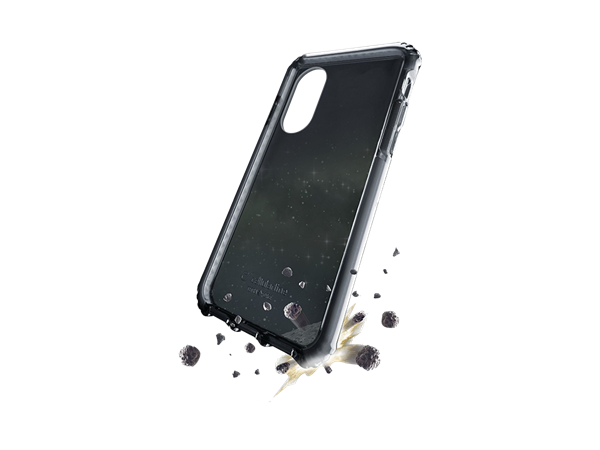 Cellular Line iPhone X Tetra Force Koruyucu Kılıf