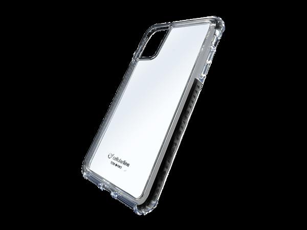 Cellularline iPhone X Tetra Force Pro Koruyucu Kılıf