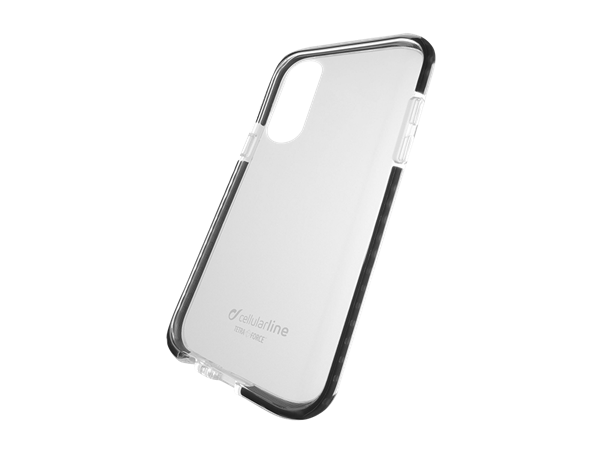 Cellularline iPhone XR Tetra Force Koruyucu Kılıf