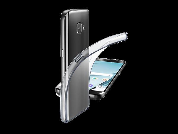 Cellular Line Samsung Galaxy A7 2017 Şeffaf Kılıf