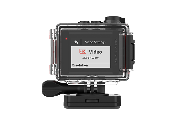 Garmin Virb Ultra 30 Aksiyon Kamerası