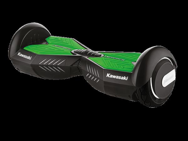 Kawasaki Elektrikli Kaykay