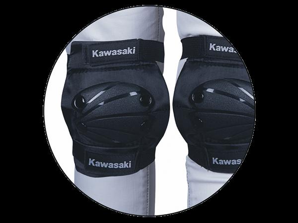Kawasaki Koruma Seti