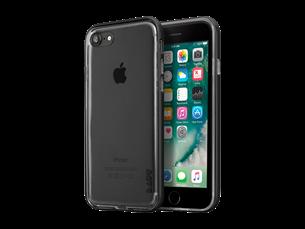 Laut Exoframe iPhone 7/8 Şeffaf Koruyucu Kılıf