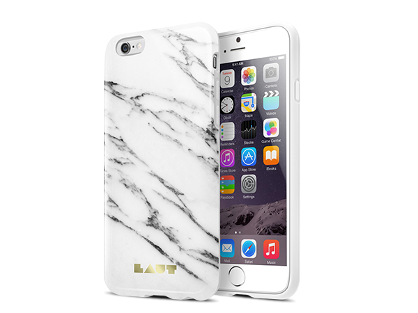 Laut Huex Elements iPhone 6/6s Desenli Kılıf