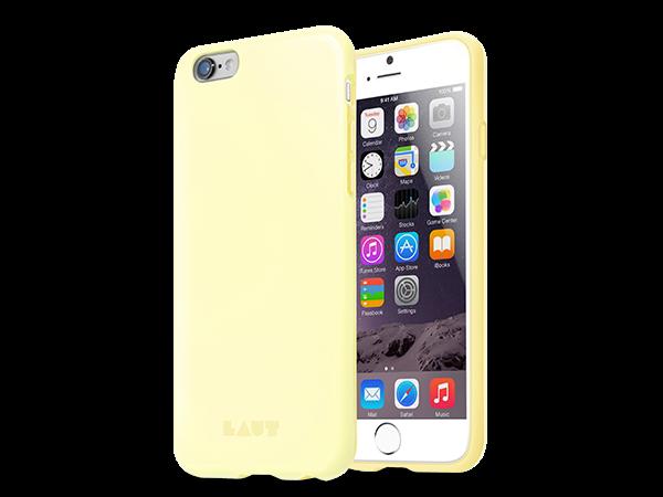 Laut Huex Pastel iPhone 6/6s Koruyucu Kılıf