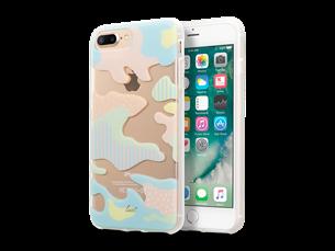 Laut Pop Camo iPhone 7 Plus/8 Plus Koruyucu Kılıf Pastel