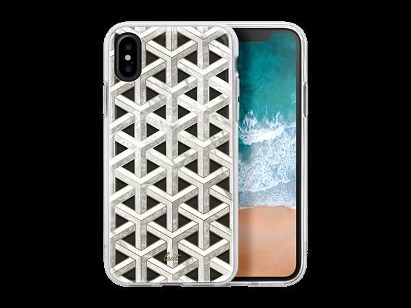 Laut Pop Morocco iPhone X Koruyucu Kılıf