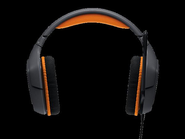 Logitech G231 Oyuncu Kulaklığı