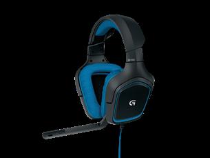 Logitech G430 Oyun Kulaklığı