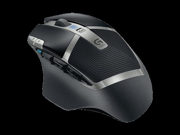 Logitech G602 Kablosuz Oyun Mouse