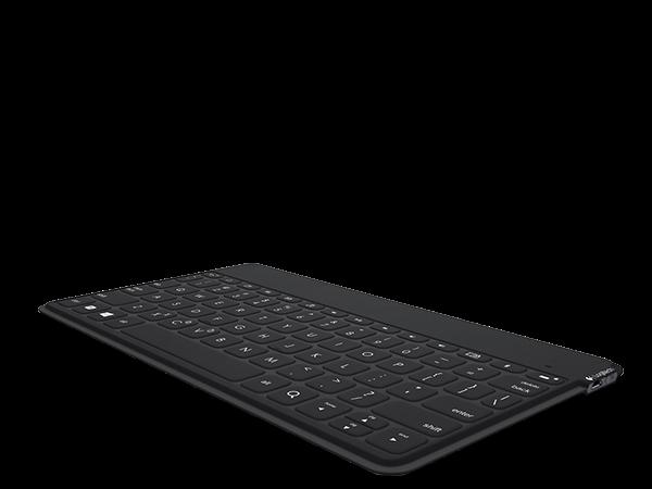 Logitech Keys To Go iOS Apple Klavye