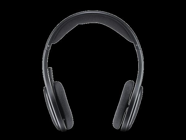 Logitech H800 Kablosuz Bluetooth Kulaklık