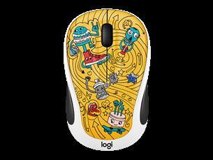 Logitech M238 Doodle Mouse