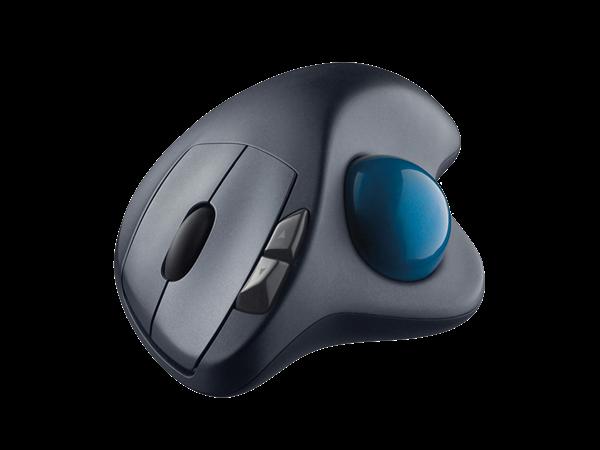 Logitech M570 Kablosuz İztoplu Mouse