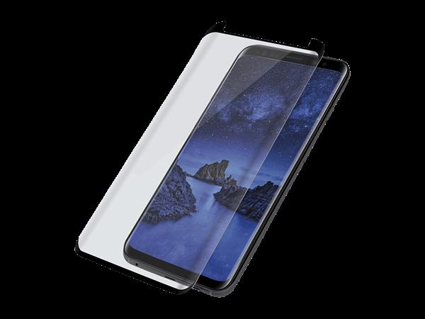 PanzerGlass Samsung Galaxy S9 Cam Ekran Koruyucu