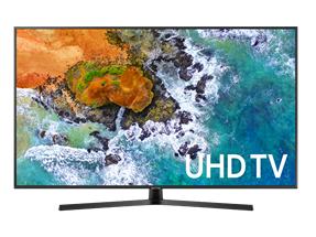 Samsung 50 NU7400 7 Serisi Smart 4K UHD TV