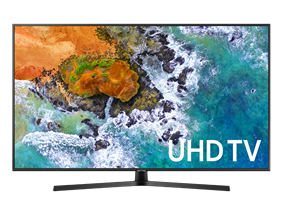Samsung 65 NU7400 7 Serisi Smart 4K UHD TV