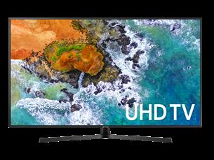 Samsung 65 NU7400 7 Serisi Smart 4K UHD TV