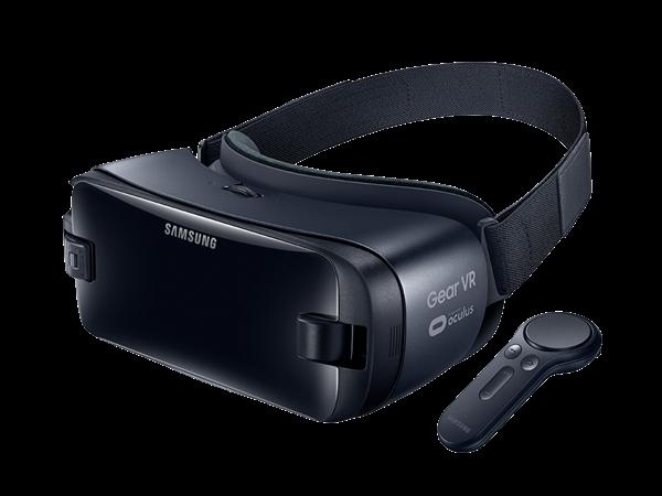 Samsung Kontrol Cihazlı Gear VR (SM-R324)