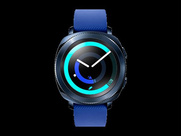 Samsung Gear Sport Akıllı Saat