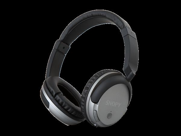 Snopy Nobby Bluetooth Kulak Üstü Kulaklık