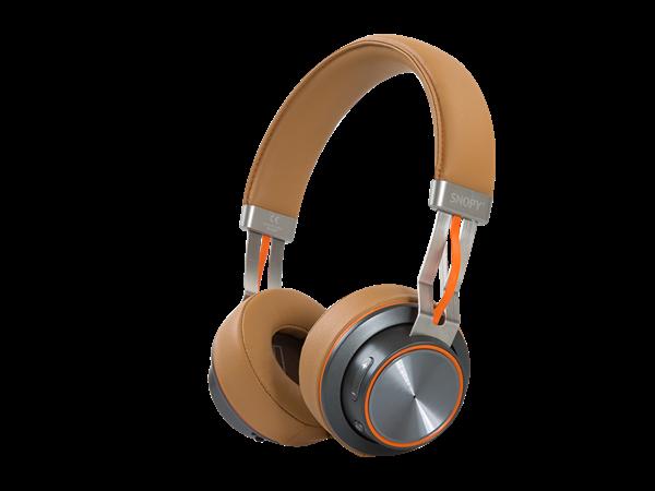 Snopy SN44BT Bluetooth Kulak Üstü Kulaklık