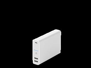 ttec PowerUp Jumbo Taşınabilir Şarj Cihazı 13000 mAh