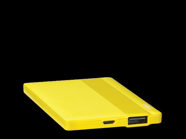ttec Taşınabilir Şarj Cihazı 2500 mAh