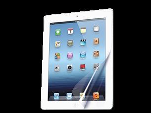 VIPO Ultra Şeffaf iPad Pro Ekran Koruyucu