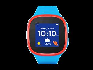 TCL Alcatel Movetime MT30 Akıllı Çocuk Saati