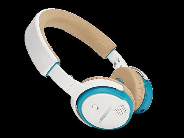 Bose SoundLink Kulak Üstü Bluetooth Kulaklık