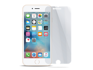 Buff iPhone 6 Plus/6s Plus Darbe Emici Ekran Koruyucu Film
