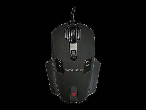 Casper GX6 Oyuncu Mouse