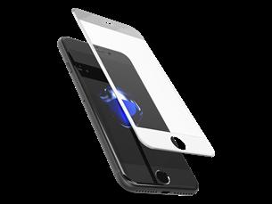 Cayka iPhone 6/6s Full Body Cam Ekran Koruyucu