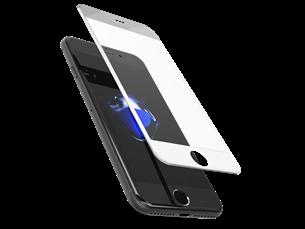 Cayka iPhone 7 Plus 3D Body Cam Ekran Koruyucu