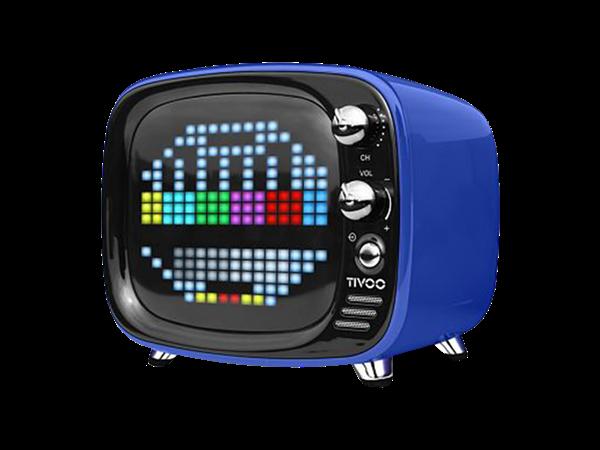 Divoom Tivoo Bluetooth Akıllı Hoparlör
