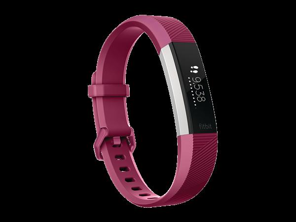 Fitbit Alta HR Akıllı Bileklik (Large)