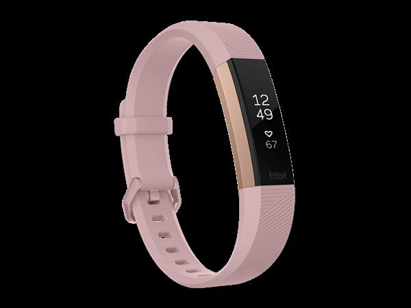Fitbit Alta HR Akıllı Bileklik Özel Seri (Large)