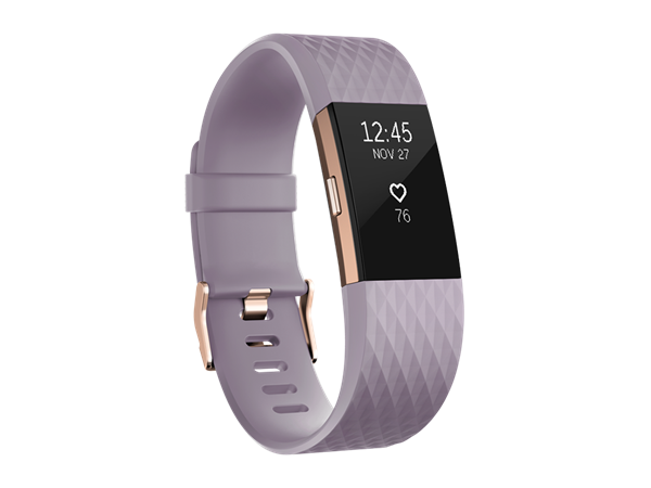 Fitbit Charge 2 Akıllı Bileklik Özel Seri (Large)