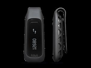 Fitbit One Klipsli Aktivite Cihazı